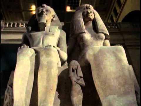 Akhenaten: The Rebel Pharaoh Part 1 of 6