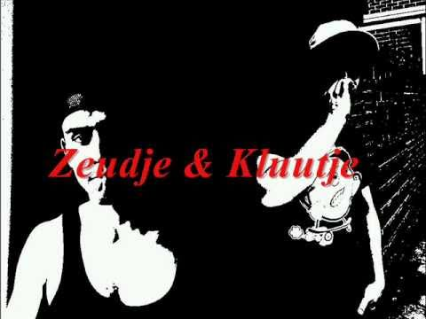 Zeudje &amp; Kluutje - Wat ze Zeggen van mig - Zeudje &amp; Kluutje - Wat ze Zeggen van mig