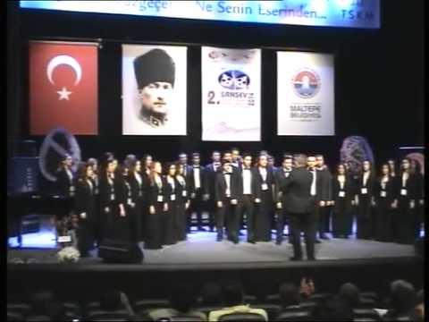 The Distant Star TRT ISTANBUL GENÇLİK KOROSU Istanbul Radio Choir