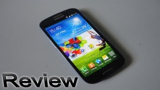 Pardus Rom HD S4 Edition For Galaxy S3 Review