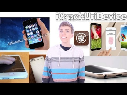 iPhone 6 Final Design? 7.1.1 Jailbreak Untethered, Health EarPods, MicroLED 2014 MacBook Air & More