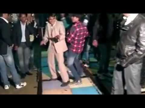 funny sharabi dancing in indian wedding