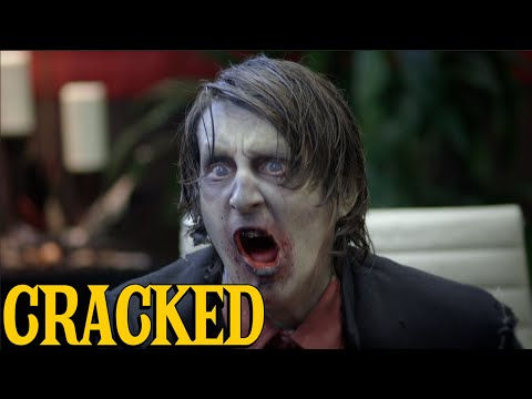 Monster Management -  Cracked Series Trailer