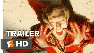 Beauty and the Beast Official US Release Trailer (2016) - Vincent Cassel Movie