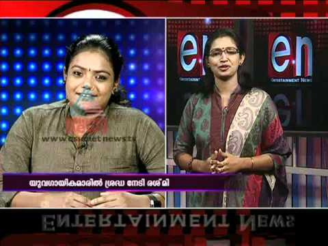 Interview with Singer Reshmi Sathish (Singer of Kappa Puzhukku...