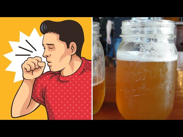 Little-Known Syrup That Can Eliminate Cough In One Day