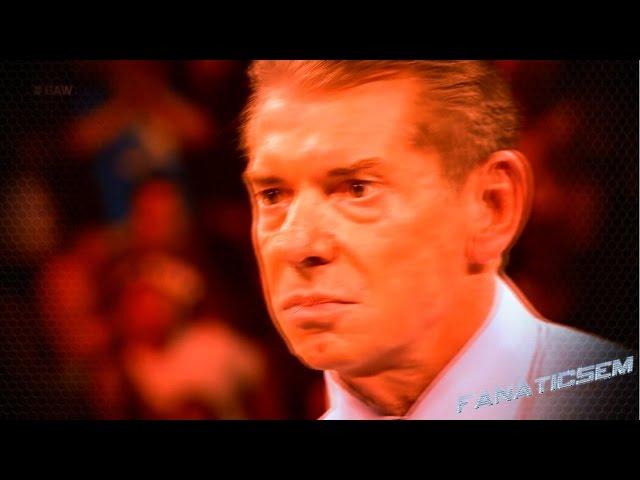 Vince McMahon Custom Entrance Video ᴴᴰ thumbnail