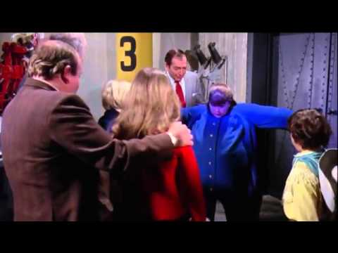 Violet Beauregarde turns into a Blueberry FULL HD 2 - YouTube