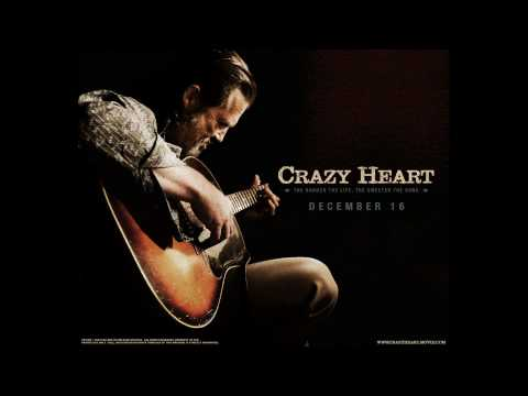 Crazy Heart  Jeff Bridges Hold on You