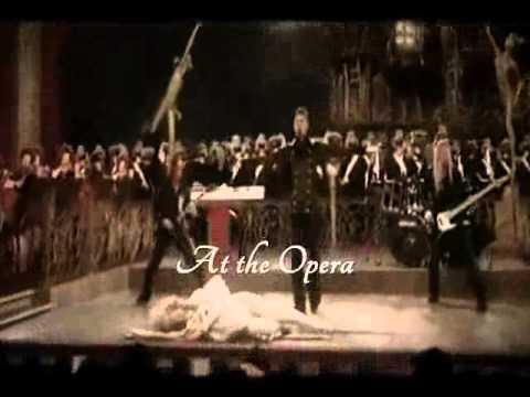 Kamelot - Ghost Opera Subtitles