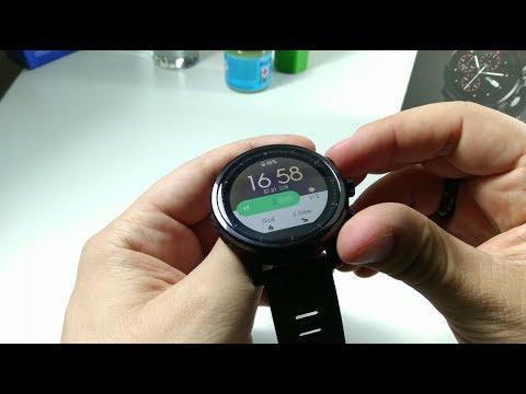 Amazfit Stratos & Pace | Συγκρίνουμε τα δύο smartwatch της Xiaomi