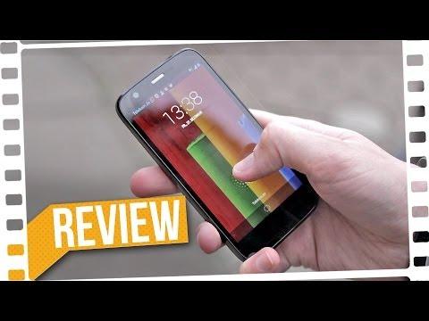 Moto G - Review - HD