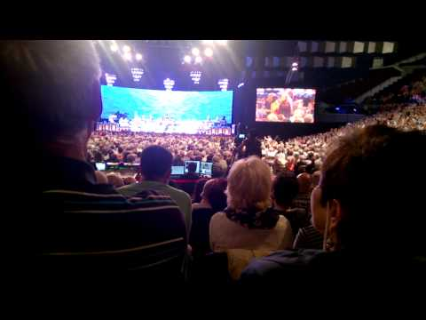 Andre Rieu-Live in Wien-29-05-2014(part 2)
