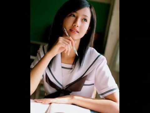 Top 10 Beautiful Japanese Women