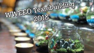 WWWEO Teambuilding 2018 | Motorola Solutions | Penang | Armenian Street Arts & Terrarium