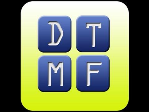 Phone Phreaking: Fun With DTMF Tones
