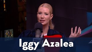 Is Iggy Azalea Bulletproof? 4/7 | KiddNation