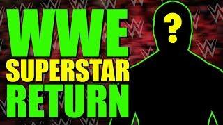 WWE Superstar RETURNS From Injury!  WWE NOT Allowing Wrestler Leave! 205 39Alive39 Wrestling News