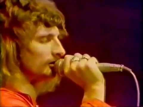 URIAH HEEP   JULY MORNING  1972