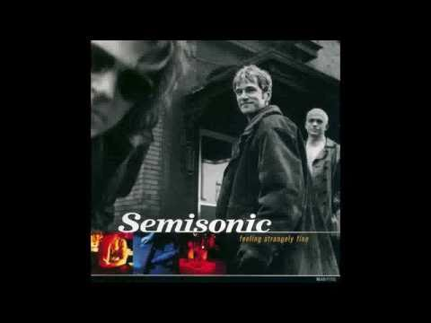 Semisonic - California