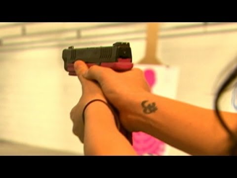 How Glock Became America's Gun