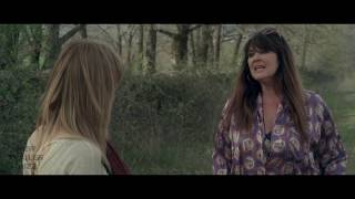 VAMPYRES RedBand Trailer Clip 2016 Vampire Horror Movie