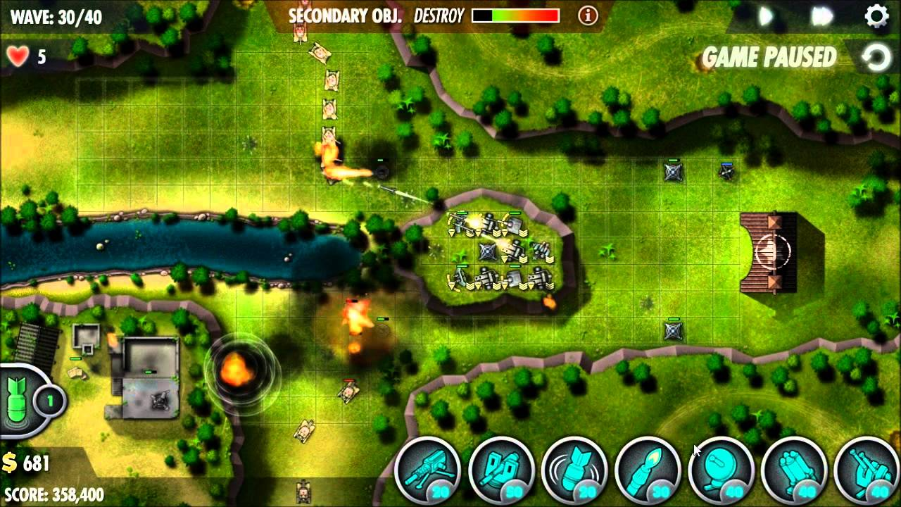 Download ibomber 3 apk to pc