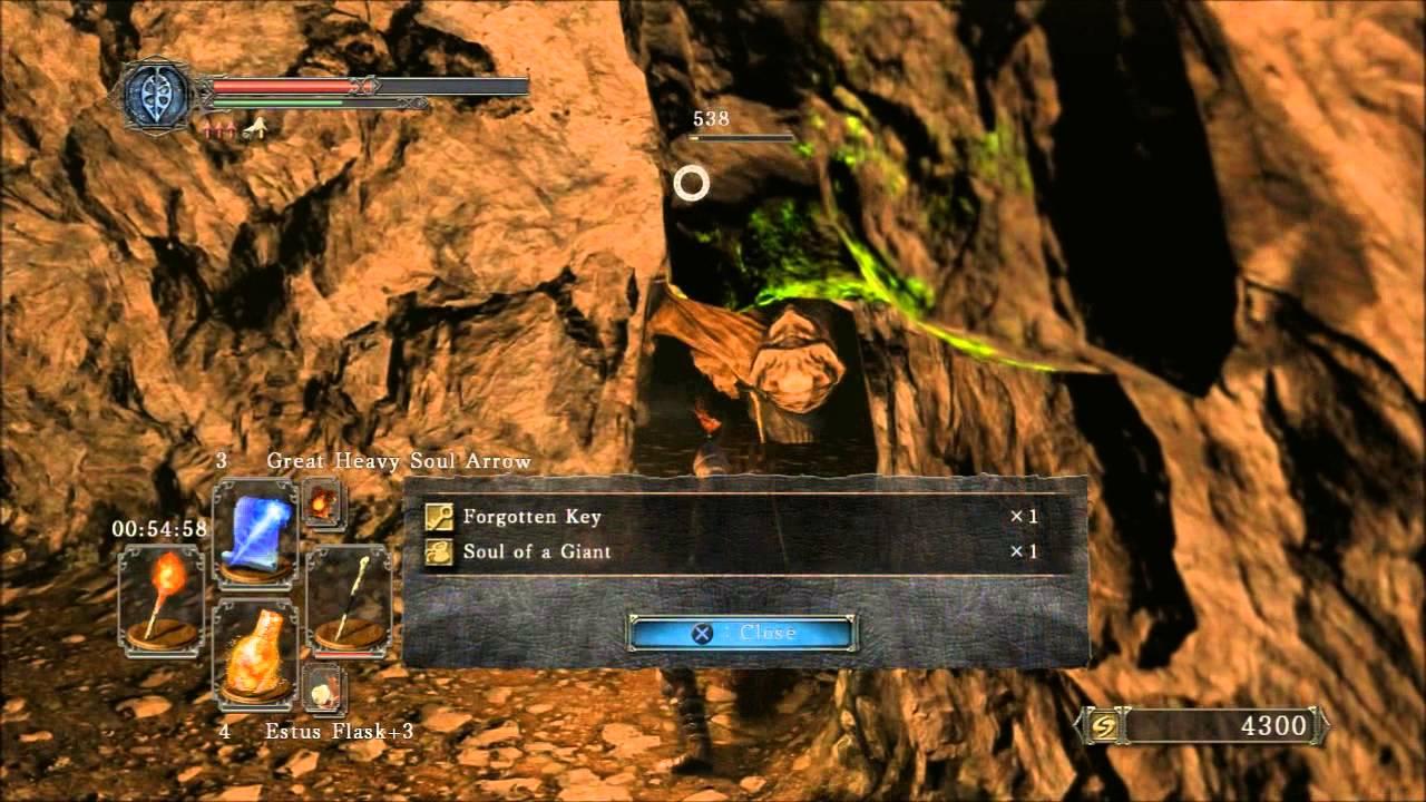 Dark Souls 2 Havels Armor
