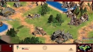 age of empires 2 african kingdoms campaign