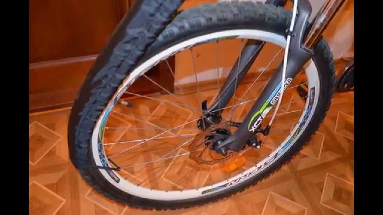 Чехол на колеса велосипеда