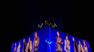 BACKSTREET BOYS | I'll Never Break Your Heart [Live at Lisbon DNA World Tour 2019]