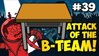 Minecraft: BEDROOM UPGRADE - Attack of the B-Team Ep. 39 (HD)