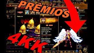 Dragon Awaken - MITEI NO EVENTO PEGUEI TUDO E NOSSOS 4KK DE PODER
