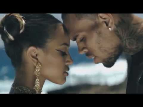 Chris Brown - Gravity