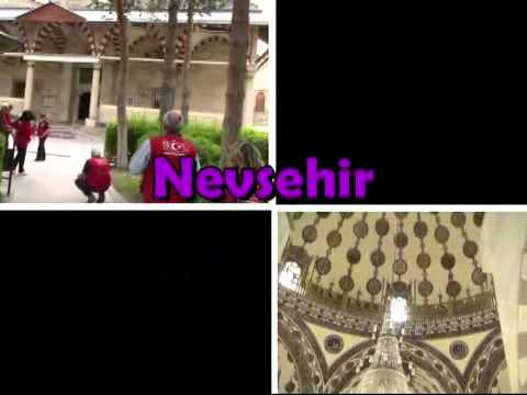 i Grandi Viaggi by MBC Touring - Mototour della Turchia 2012