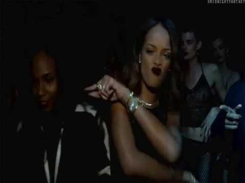 Robyn Rihanna Fenty.