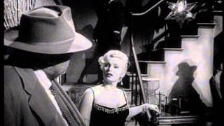 Paris Model (1953) - Official Trailer