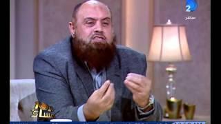 برنامج العاشرة مساء خناقة ساخن جدا بين علاء السعيد وبين نبيل نعيم حول دين الشيعة وما يعتقدون
