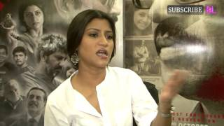 Konkona Sen Sharma interview for film Talvar