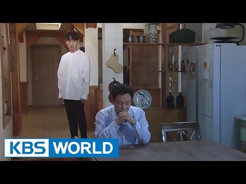 My Father is Strange | 아버지가 이상해 – Ep.42 [ENG/IND/2017.07.30]