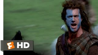 Mel Gibson - Sons of Scotland!