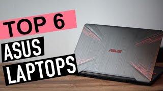 BEST 6: Asus Laptops 2018