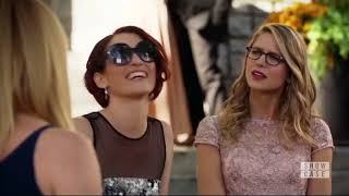 Sara's face when people tell her they're gay~Avalance~