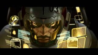 Trailer - DEUX EX: HUMAN REVOLUTION Extended Trailer for PC, PS3 and Xbox 360
