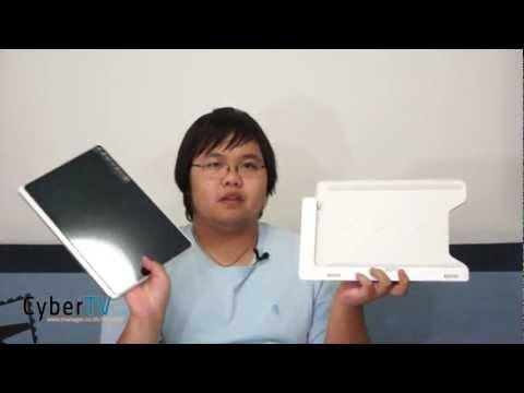 รีวิว Acer Iconia W700