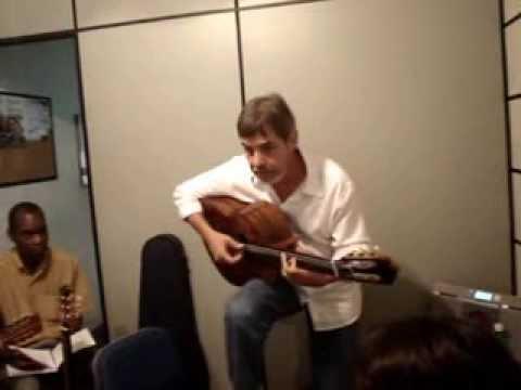 Marco Pereira Ritmos Brasileiros Partido Alto