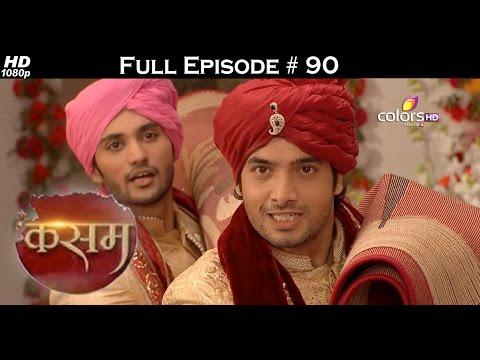 Kasam - 8th July 2016 - कसम - Full Episode HD thumbnail