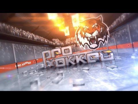 PRO Хоккей 17/11/2017 GuberniaTV