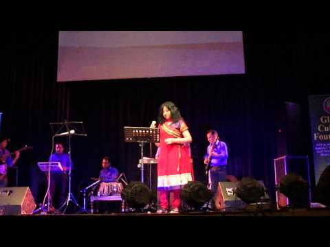Asha Bhosle - JAWANI JANEMAN HASEEN DILRUBA  BY DINA DAS
