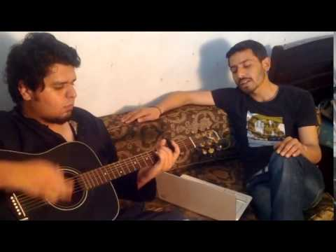 Cover Song roothe Ho Tum Tumko Kese Manaoon. video